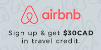 Get AirBnB travel credit