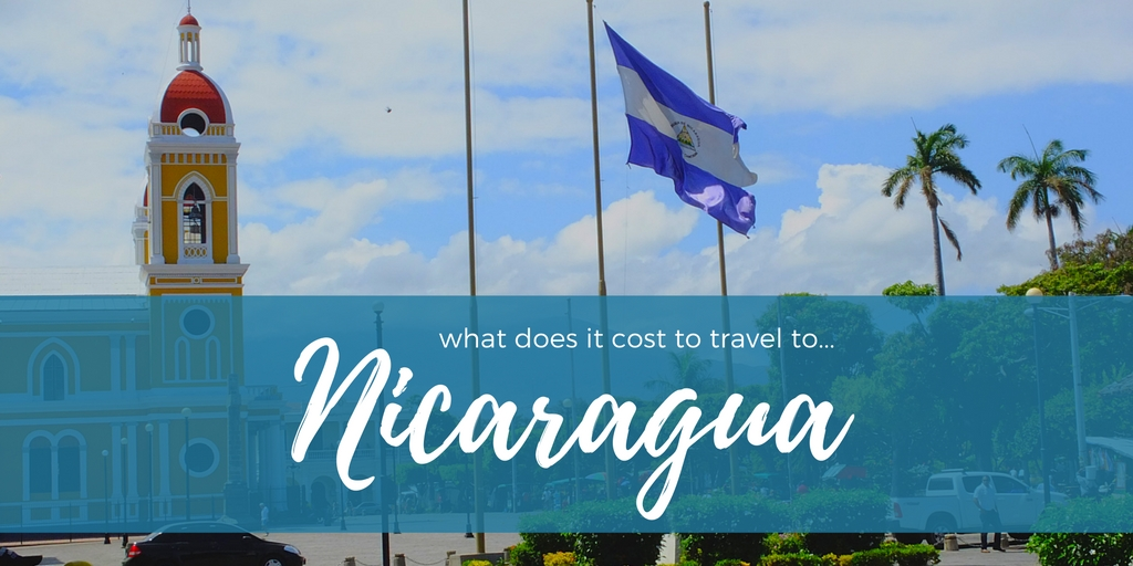 What does it cost to travel to Nicaragua