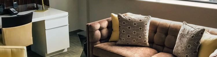 The Luxus Hotel - St. John's, NL | SuitcaseandHeels.com