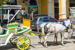 How to Spend 4 Days in Granada, Nicaragua