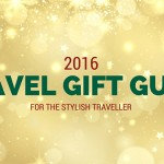 2016 Suitcase and Heels Travel Gift Guide