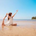 Melanie Caines - Nova Yoga