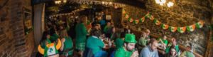 St. Patrick's Day in Newfoundland