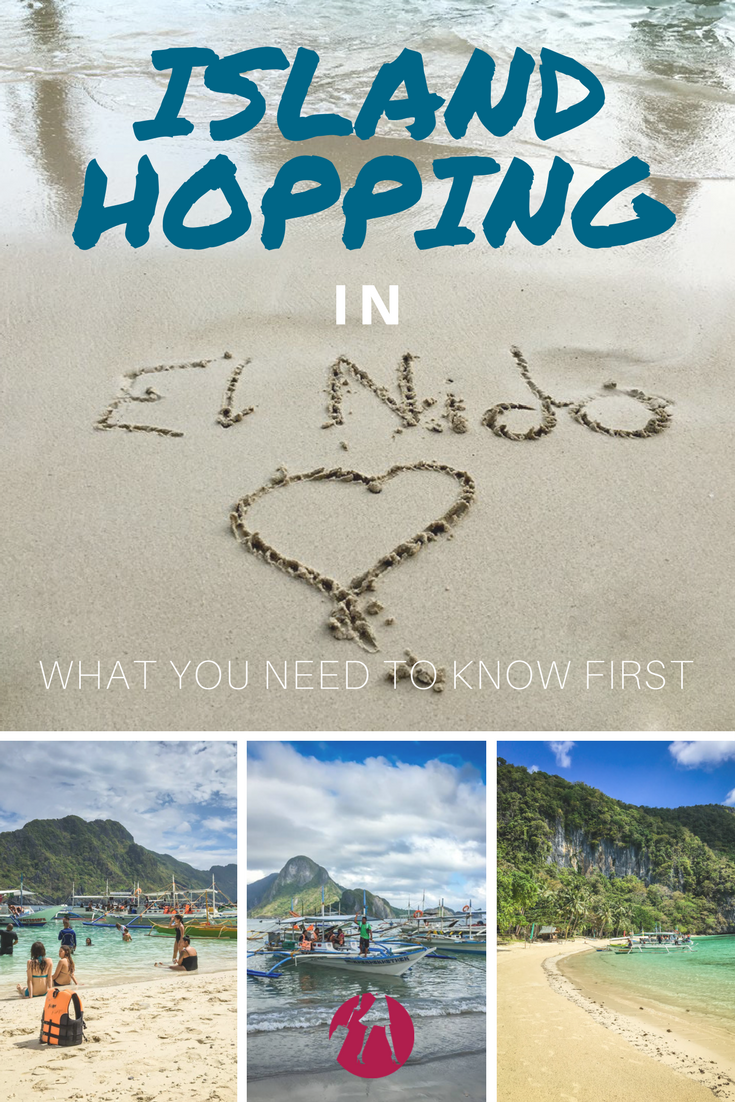 What You Need to Know Before Island Hopping in El Nido, Palawan