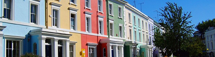Notting Hill London