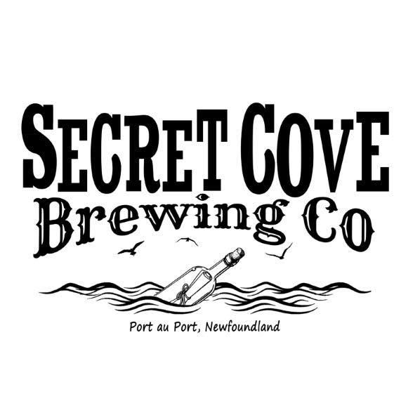 Secret Cove Brewing