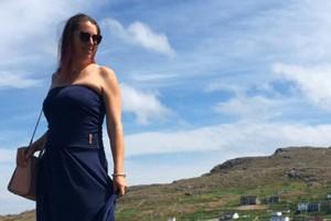 Kameleon Convertible Travel Dress