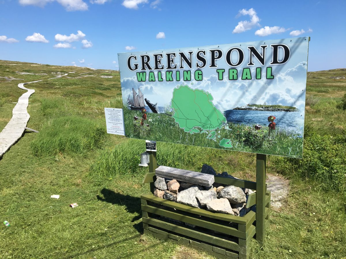 Greenspond