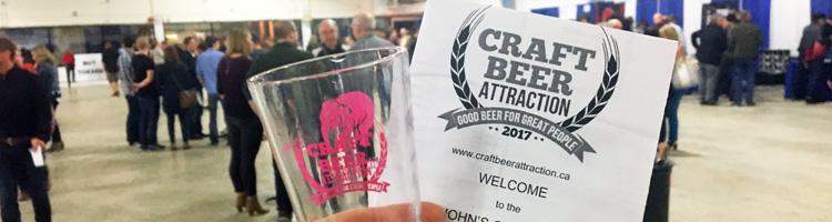 Craft Beer Attraction