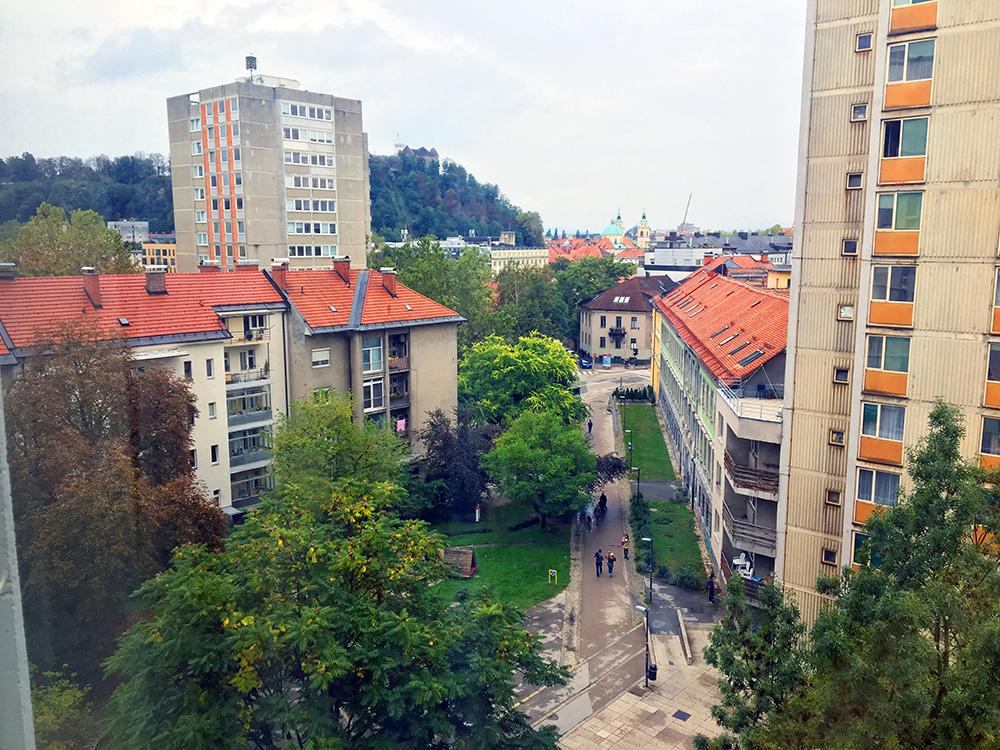 Hotel park ljubljana slovenia suitcase and heels for Design hotel ljubljana