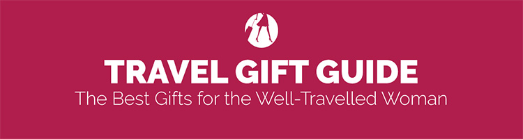 2017 Travel Gift Guide