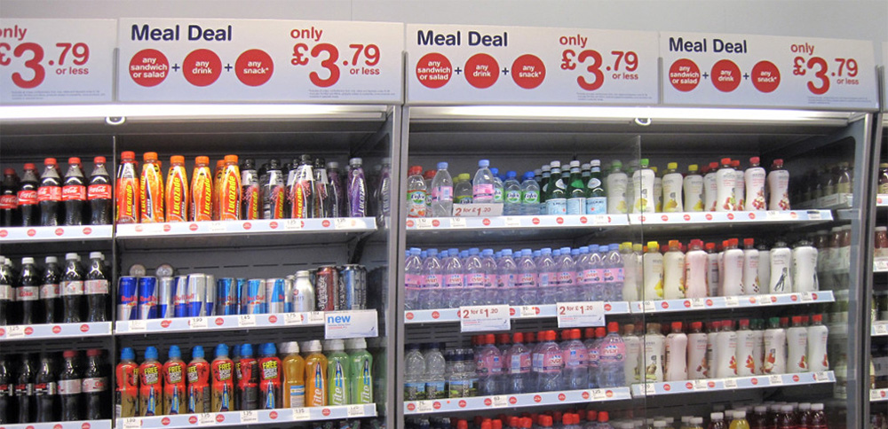 clearance prices new arrive classic shoes Boots Meal Deal - Travel Hack for Budget Eats in London