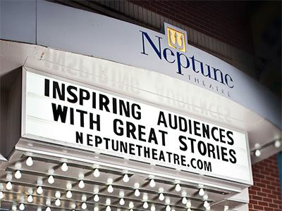 Halifax Neptune Theatre