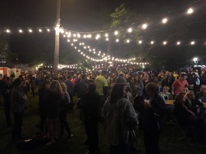 Newfoundland and Labrador Folk Festival