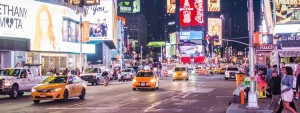 Should You Stay in Times Square?