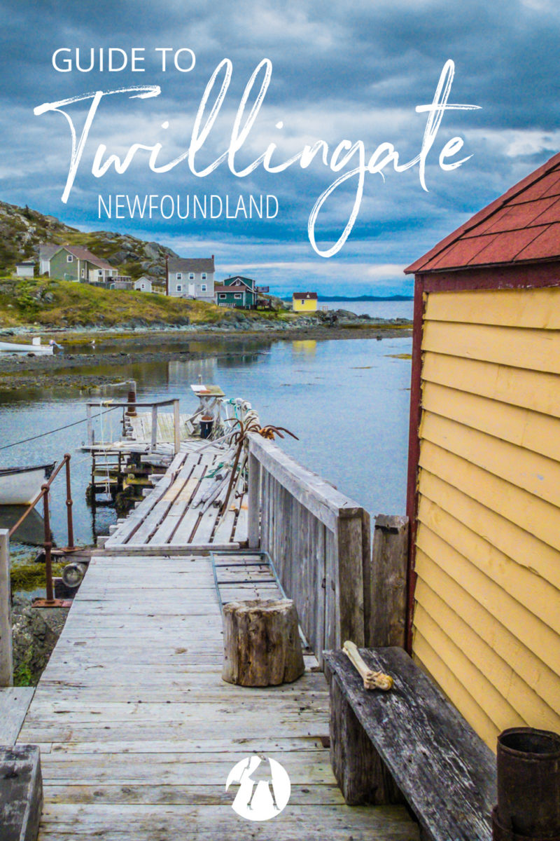 Twillingate is like Newfoundland condensed. Everything you could want in one small area. Use this guide to create your own great Twillingate road trip.
