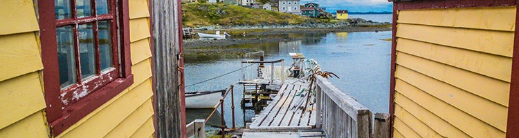Guide to Twillingate