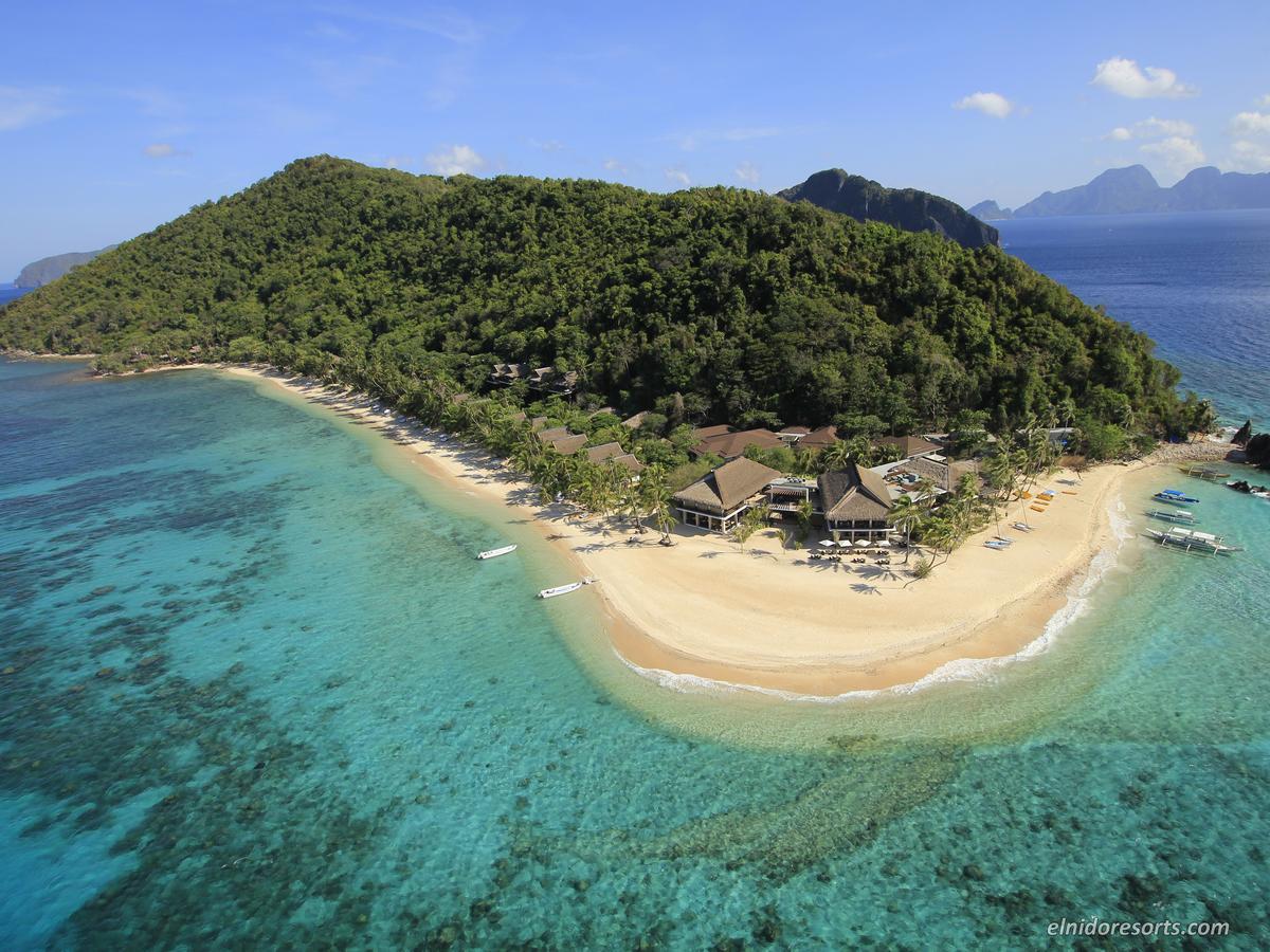 El Nido Resorts Pangulasian Island