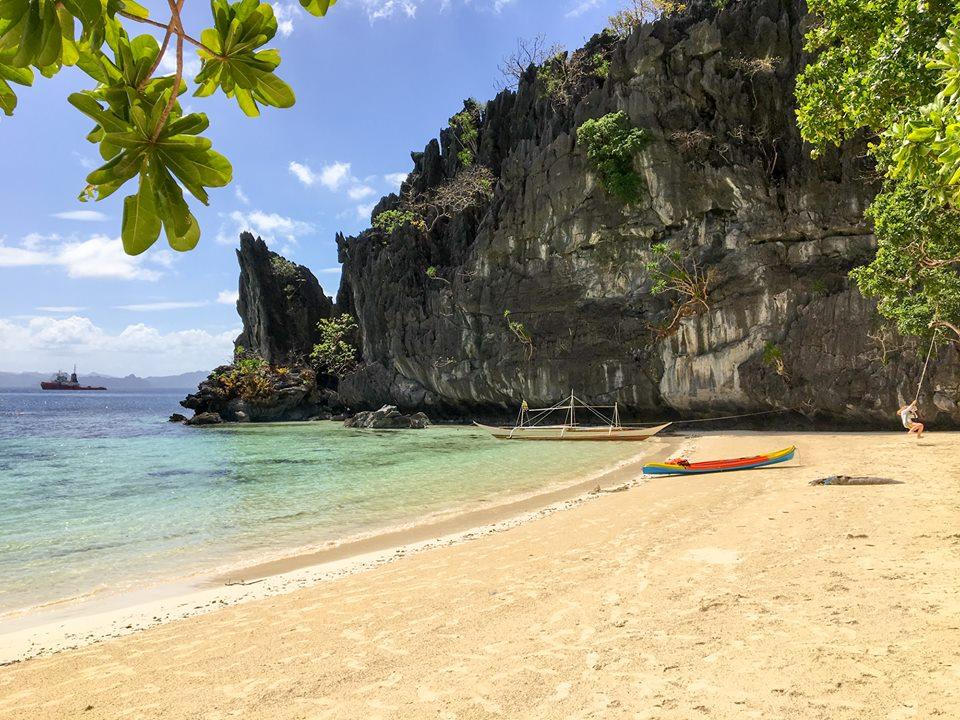 Papaya Beach