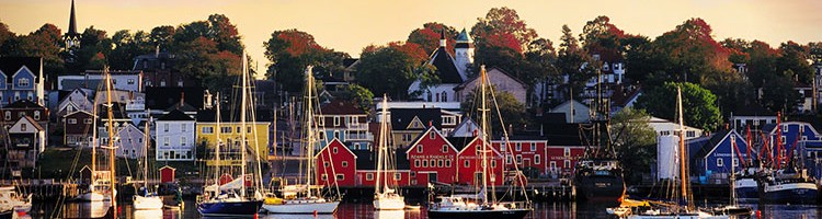 101 Things to Do in Nova Scotia