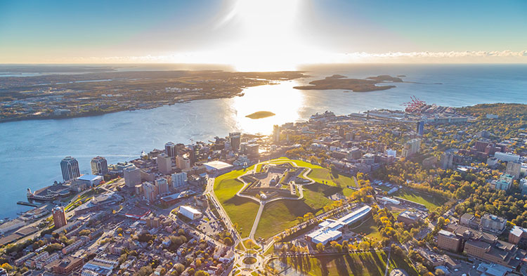 Where to Stay in Halifax